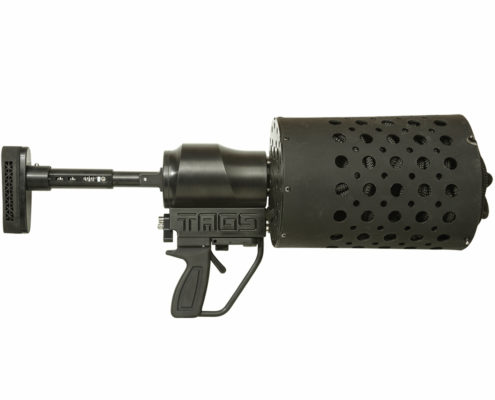 TAGS® MK3 Compact Launcher