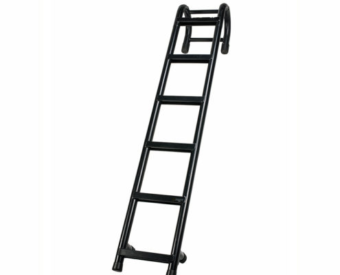 TAGS® Marine boarding ladder 2.0