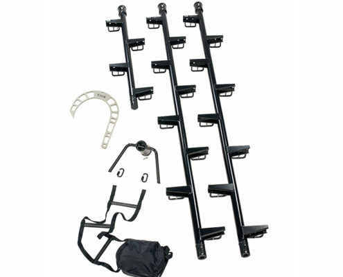 TAGS® Modular Ladder Pole 80